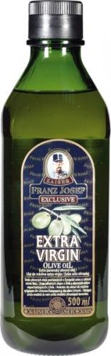 FRANZ JOSEF olej olivový extra virgin