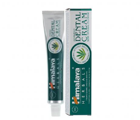 Himalaya zubná pasta s prírodným fluórom