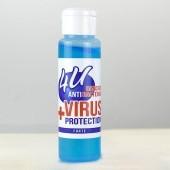 SET: 5 ks Antibakteriálny gél na ruky 5x 100 ml