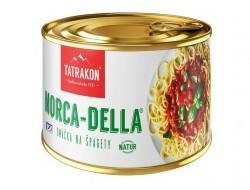 MORCA-DELLA omáčka na špagety - 10 kusov