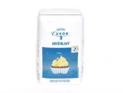 Cukor Kryštálový KORUNNÝ - 1 kg