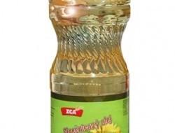 Olej Slnečnicový SUNN - 1 liter
