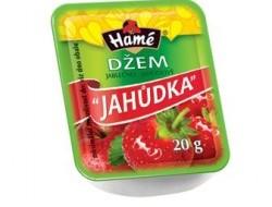Džem HAMÉ 3 x 20 gramov