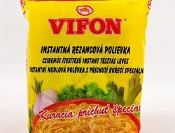 24x VIFON Instantná rez. polievka kuracia špeciál