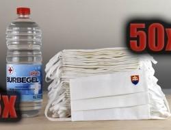 Exkluzívny MEGA balíček Slovensko - ZVLÁDNEME TO!