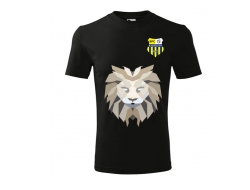 Tričko SFC Kalinkovo Lion unisex