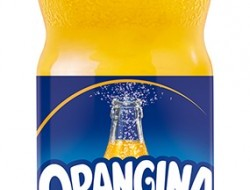 Orangina Original sýtený nealkoholický nápoj 6 x 1,5 litra