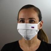 Exkluzívne ochranné rúško - AT, BE, CZ, DE, FR, GB, HU, CH, IT, NL, RU - ZVLÁDNEME TO!