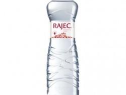 Rajec Pramenitá voda sýtená - 6 x 1,5 litra