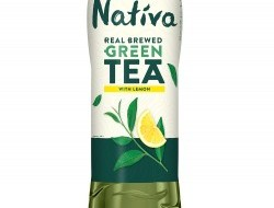 Rauch Nativa Zelený čaj citrón - 6 x 1,5 litra