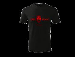 Tričko SFC Kalinkovo Anger unisex