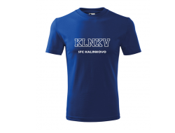 Tričko SFC Kalinkovo KLNKV unisex