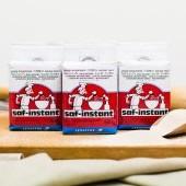 Instantné droždie Saf Instant - 500 gramov