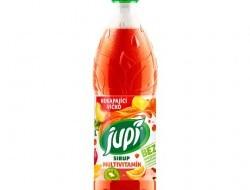 Jupí Sirup - 0,7 l