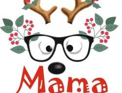 Vianoce Mama