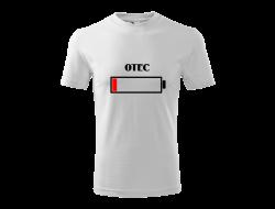 Tričko OTEC unisex