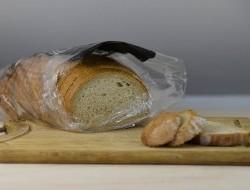 Pšenično - ražný krájaný chlieb