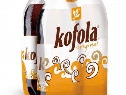 Kofola Original 4 x 2 litre