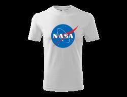 Tričko NASA unisex