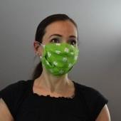 SET: 5 ks balenie ochranných rúšok + 100 ml antibakteriálny gél