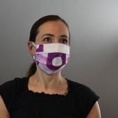 SET: 5 ks balenie dizajnových ochranných rúšok