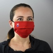 Exkluzívne ochranné rúško Slovensko - ZVLÁDNEME TO!
