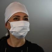 Zdravotnícka čiapka