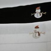Vianočné ochranné rúško