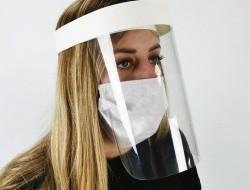 Ochranný štít na tvár